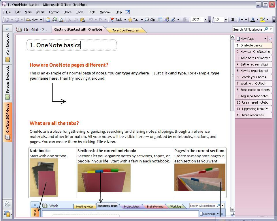 MS Office 2007 Edition Comparison