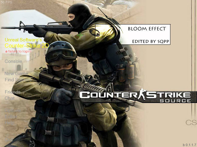 Загрузки - скачать файл Counter Strike Source.apk. Counter-Strike Source -