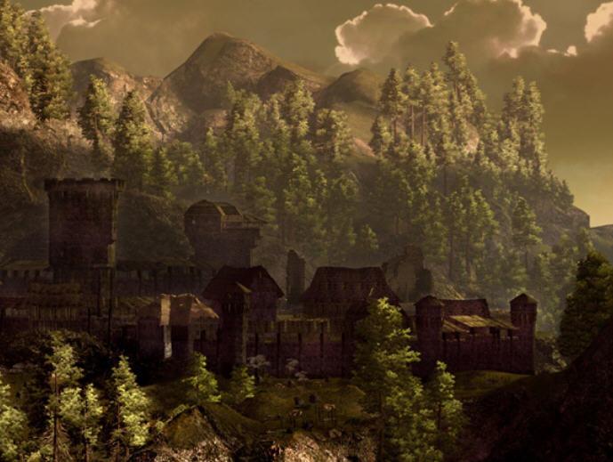 Патч для игры Готика 3 v1.7.2 Multi - от Community/Spellbound, обновляет иг