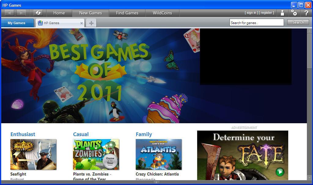 wildtangent games crack download