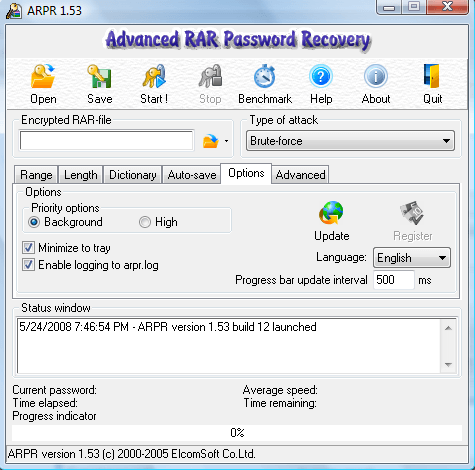Скачать ElcomSoft Password Recovery с letitbit.net Одним файлом.