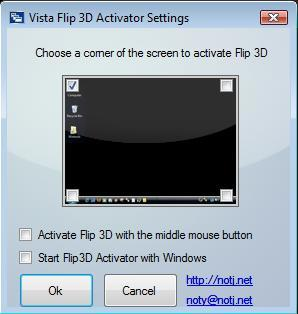 Vista Flip 3D Activator reviews Help other users, review it ,Thank you. Sp