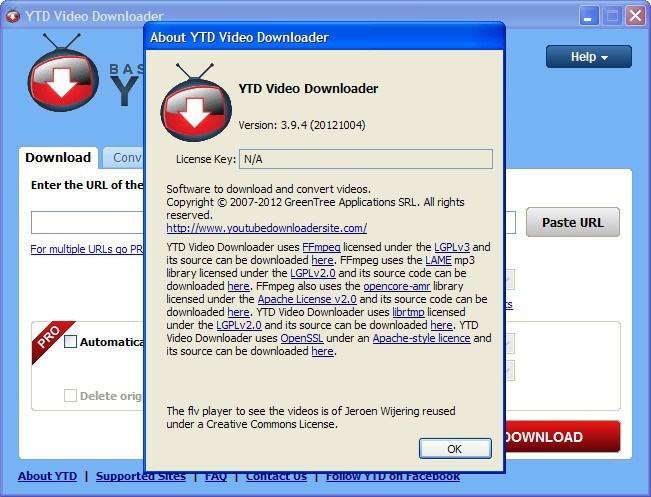 1CRack-XenoCoder 0 2. 7 4. PRO Downloader Video YouTube i and. . Fast free