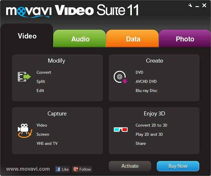 #CRACK# Как бесплатно активировать Movavi Video Suite Crack rus #1. Movavi