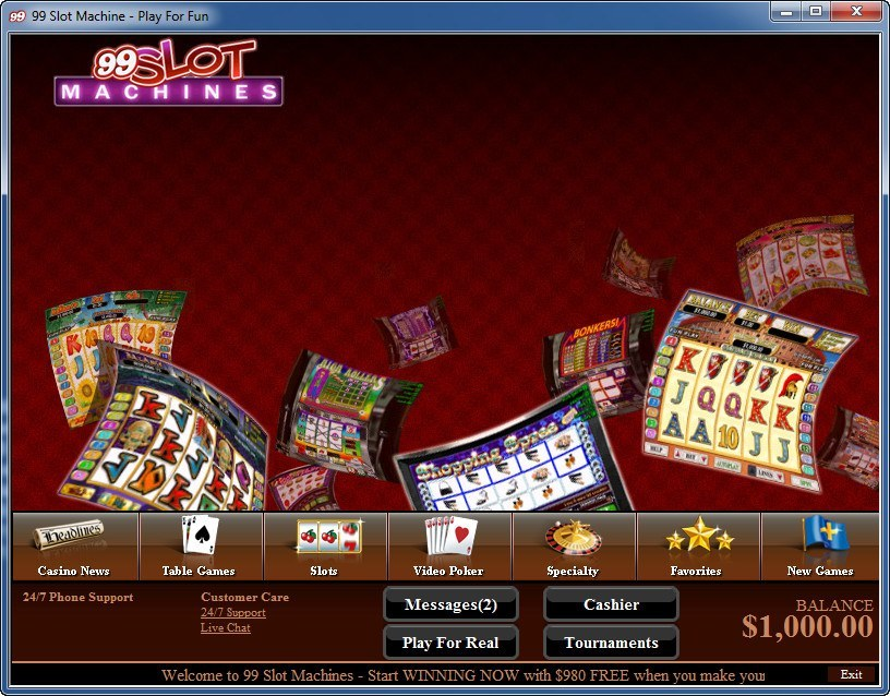 Slot machines to download casino creek cripple hotel